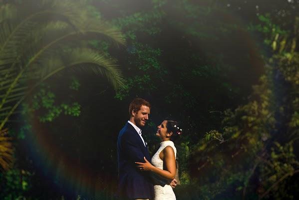 Fotógrafo de bodas Ricardo Galaz (galaz). Foto del 10.08.2016