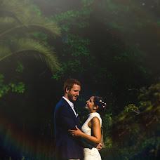 Wedding photographer Ricardo Galaz (galaz). Photo of 10.08.2016