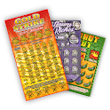 Lucky Lottery Scratchers icon
