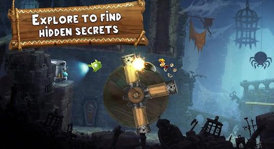 Rayman Adventures MOD Apk 3.9.1c (Unlocked) 5