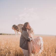 Wedding photographer Anzhelika Korableva (Angelikaa). Photo of 16.09.2017