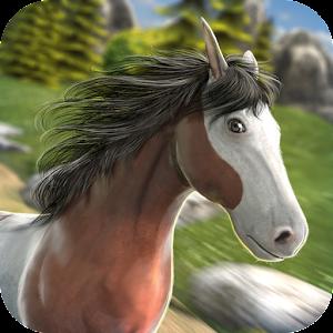Corridas de Cowboys em Cavalos icon do Jogo