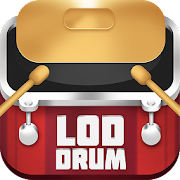Drum Kit Simulator: Real Drum Kit Beat Maker