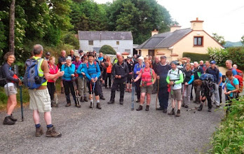 Photo: Galtee Challenge/Crossing, Sunday June 29th, 2014