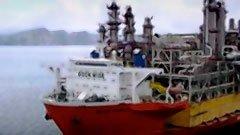 The Snohvit Arctic Gas Processing Platform thumbnail