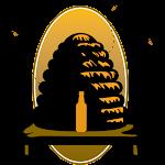 Orf Honey Roast amber-black ale