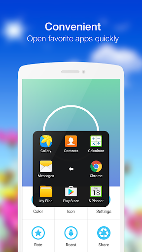 Assistive Touch for Android  4