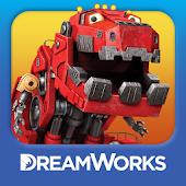 DreamWorks Dinotrux