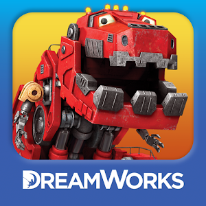DreamWorks Dinotrux for PC and MAC