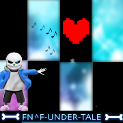 Piano for Video Game undertale and deltarune