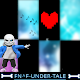 Piano for Video Game undertale and deltarune APK