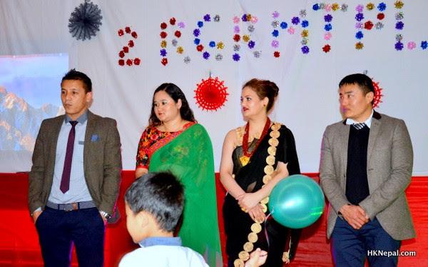 बेलायतमा गोर्खा रेजिमेन्टका यातायात विभागले यसरी मनायो प्रेम दिवस…