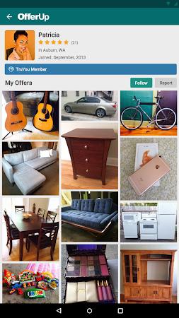 OfferUp - Buy. Sell. Offer Up 1.7.14 screenshot 113100