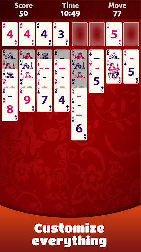 Download FreeCell Solitaire APK latest version Game by Loop