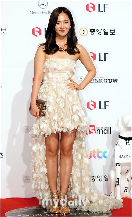 yuri gown 41