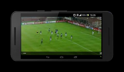 Foto do Copa Libertadores ao vivo