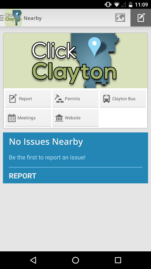 Click Clayton- screenshot