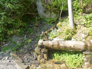 Photo: Aquí hay buena agua, fuentes Coronas