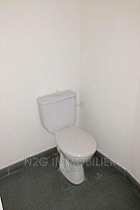 Location appartement 2 pièces 34,38 m2
