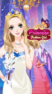 Download Gorgeous Royal Prom-Dream Dressup Games for Windows Phone apk screenshot 3