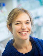 Photo: Dr Margherita Ghisi, Fellow, Post Doc http://www.acbd.monash.org/research/dickinsgroup.html