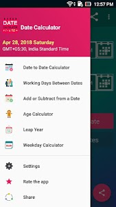 Download Date Calculator APK latest version app for android devices