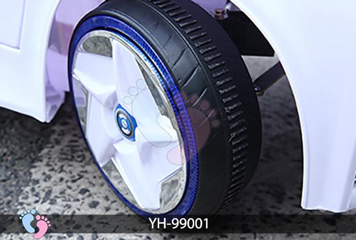 Ô tô điện trẻ em YH-99001 18