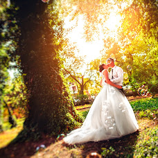 Wedding photographer Valentin Zhukov (Jukov). Photo of 15.01.2016