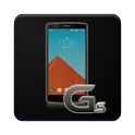 G5 Launcher Theme Icon Pack icon