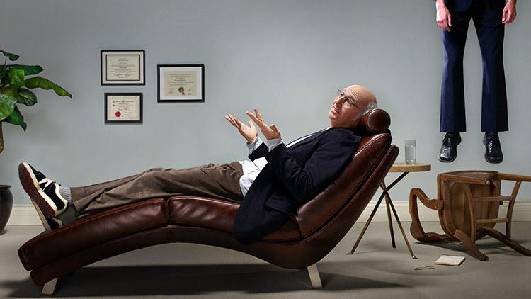 Larry David: Las mejores frases de El show de Larry David