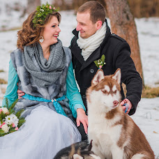 Wedding photographer Aleksey Bondar (bonalex). Photo of 01.02.2016