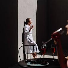 Bryllupsfotograf Lesha Pit (alekseypit). Foto fra 17.01.2019