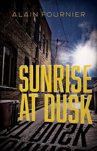 Sunrise at Dusk cover