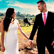 Wedding photographer Jader Morais (jadermorais). Photo of 04.12.2017