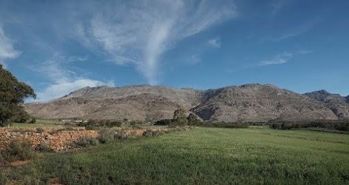 Farm am Koueveld Pass