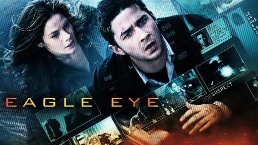 eagle eye full movie online مترجم