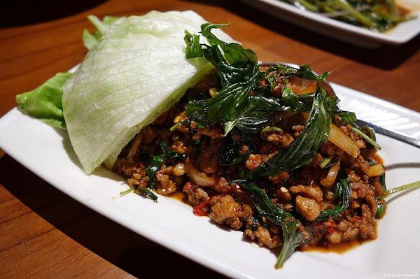 THAI MADE泰美泰國原始料理-台北/大安/東豐街