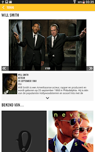 Pathé- screenshot thumbnail
