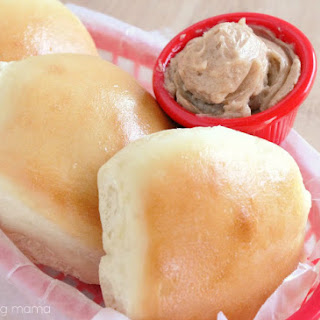 Copy Cat Texas Roadhouse Cinnamon Butter