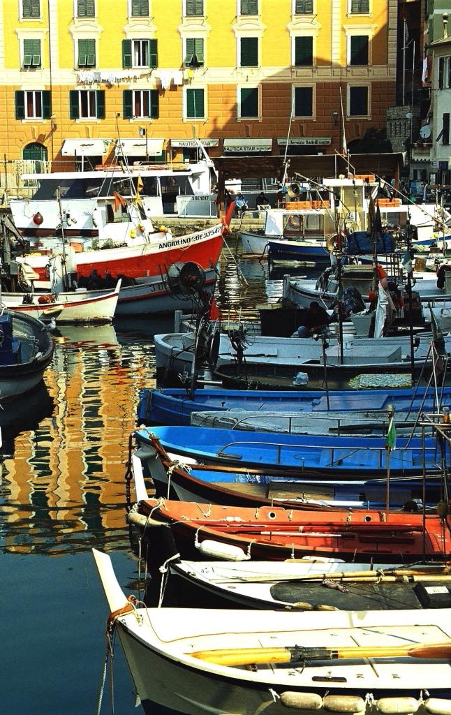 I colori del porto di paolo-spagg