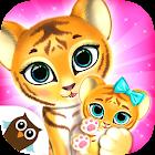 Kiki & Fifi Pet Hotel – My Virtual Animal House icon