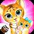 Kiki & Fifi Pet Hotel – My Virtual Animal House file APK for Gaming PC/PS3/PS4 Smart TV