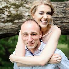 Wedding photographer Bazhena Mozolevskaya (bozhenaby). Photo of 12.07.2018