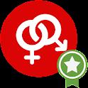 Instadater Hookup Dating App icon