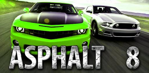Cheats For Asphalt 8 Prank for PC