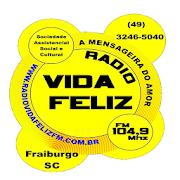 Rádio Vida Feliz APK