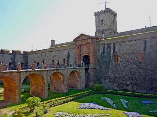 Photo Château de Montjuïc