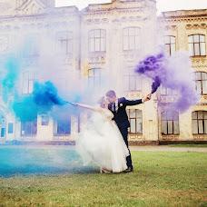 Wedding photographer Dmitriy Burgela (djohn3v). Photo of 04.10.2017