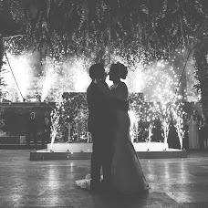 Wedding photographer Homero Rodriguez (homero). Photo of 19.05.2016