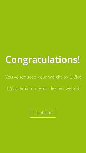 玩免費健康APP|下載BMI計算と体重日記 app不用錢|硬是要APP